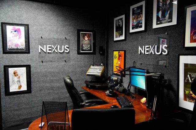 The Mind Behind Nexus Radio: Manny Esparza | RaynbowAffair