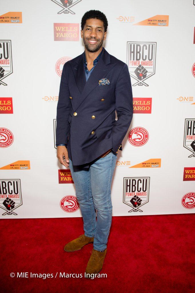 Awards producer Derek Watkins (1)