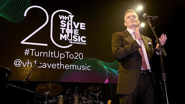 Save the Music Programs