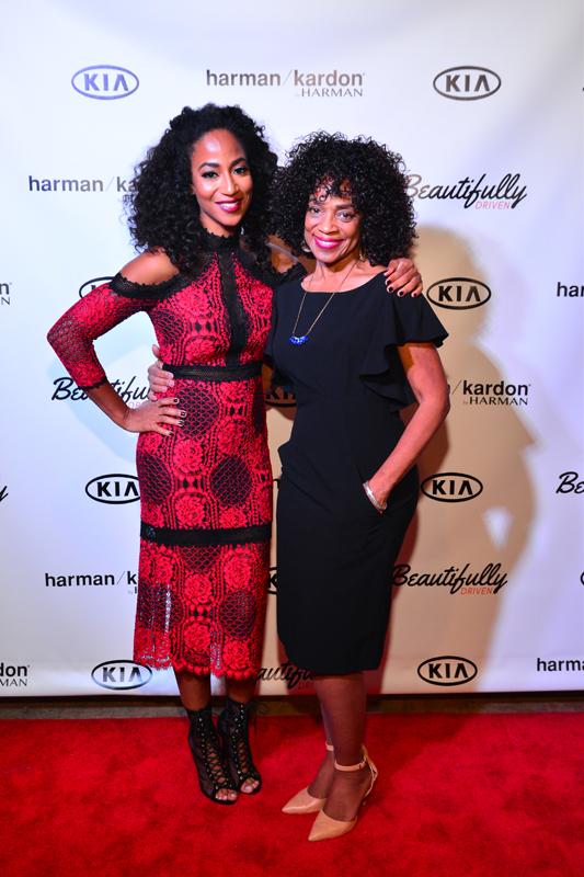 Africa Miranda and mom Leonita Nelson (4)