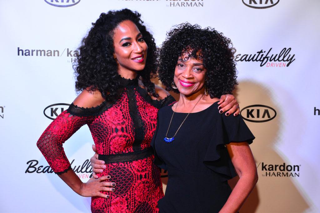 Africa Miranda and mom Leonita Nelson (5)