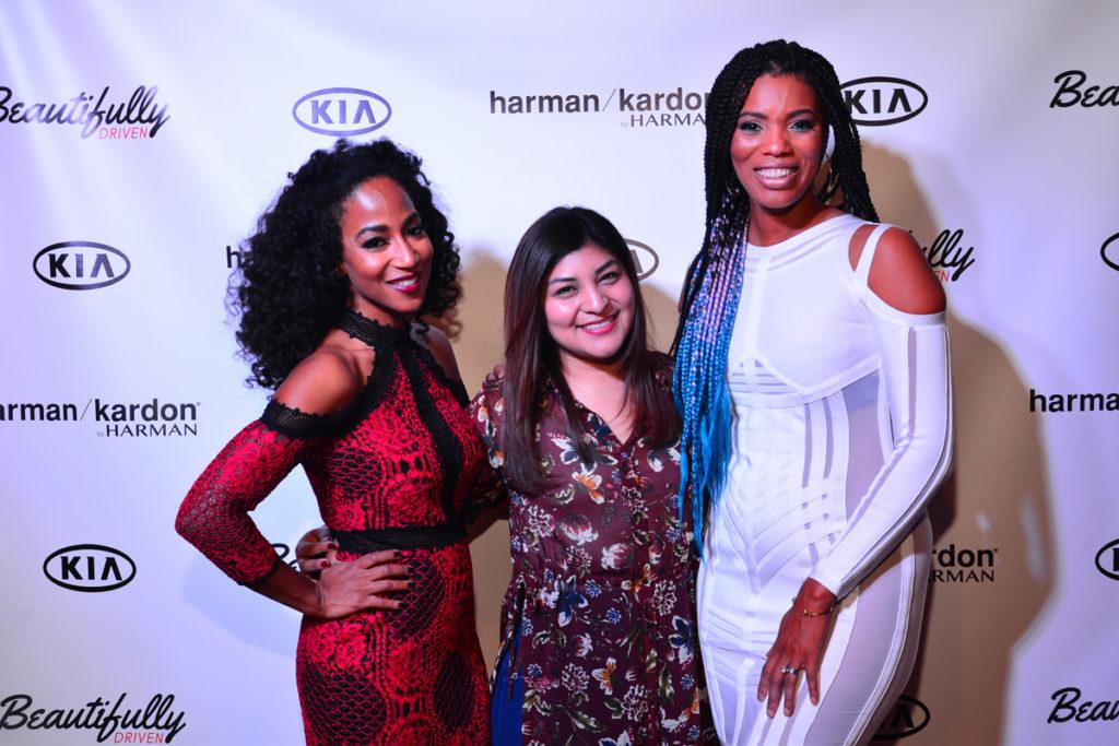 Nadia Hernandez (Kia Moters),Kimberly Lachelle, Africa Miranda (5)