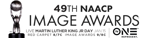 49th NAACP Image Awards Presenters