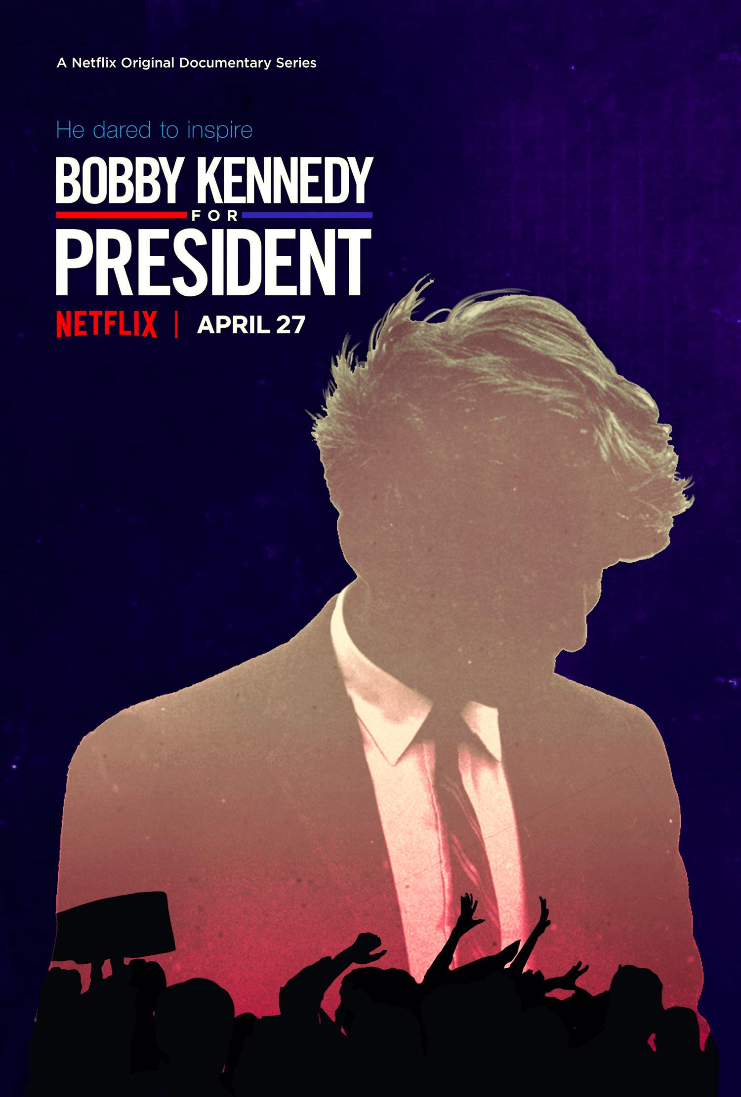 Robert Kennedy for President