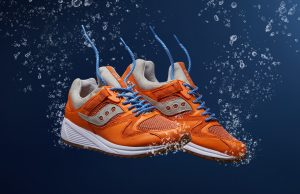 END. X SAUCONY GRID 8500