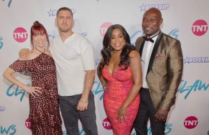 Carrie Preston-Jack Kesy-Niecy Nash-Jimmy Jean-Louis - ClawsATL