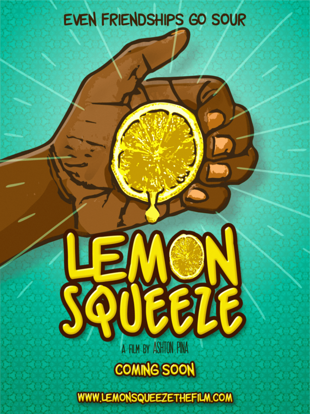 Lemon Squeeze