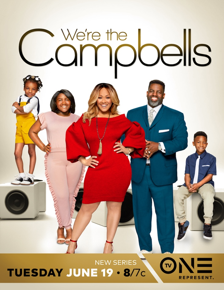We're The Campbells'