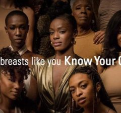 """Vanessa Bell Calloway, June Ambrose, Regina Hall, Alicia Keys & More Support Susan G. Komen & the Ad Council's """"Know Your Girls"""" Campaign Targeting Black Women"""