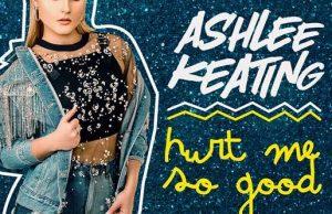 Ashlee Keating