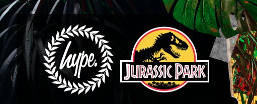 Hype Jurassic Park
