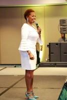 Iyanla Vanzant speaks