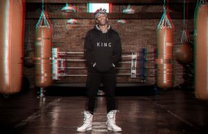 KSI X KING APPAREL