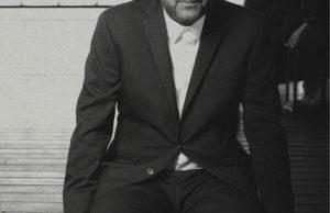 Reuben Alexander