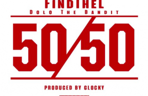50/50 ft. Dolo The Bandit