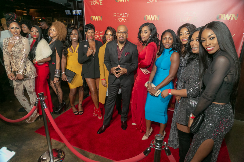 On The Red Carpet: Ready To Love on OWN | RaynbowAffair