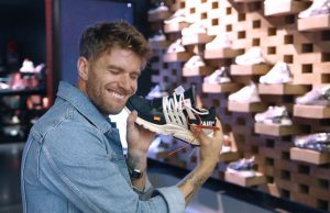 Presentedby Presents: Joel Dommett
