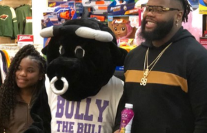 The Bully the Bull Foundation
