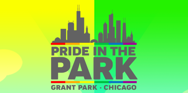 Pride in the Park Chicago