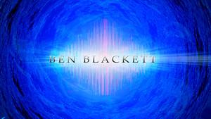Ben Blackett