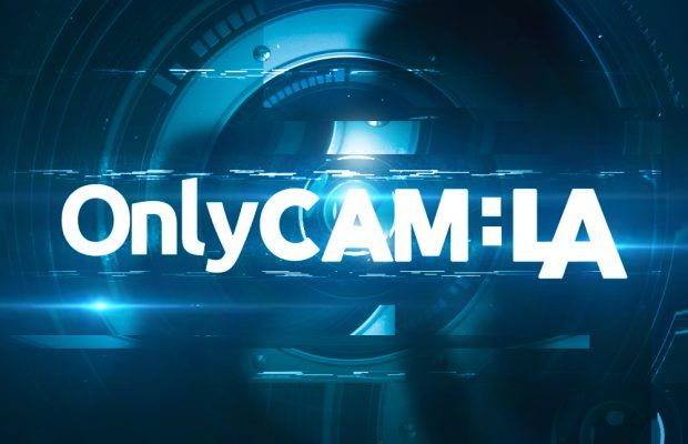 Blac Chyna's Only Cam