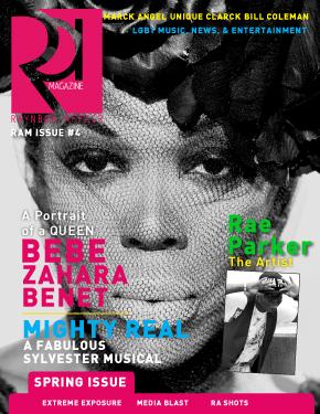 Issue #4 - Digital Magazine (POD)