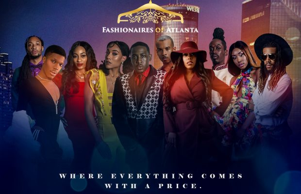 Fashionaires of Atlanta