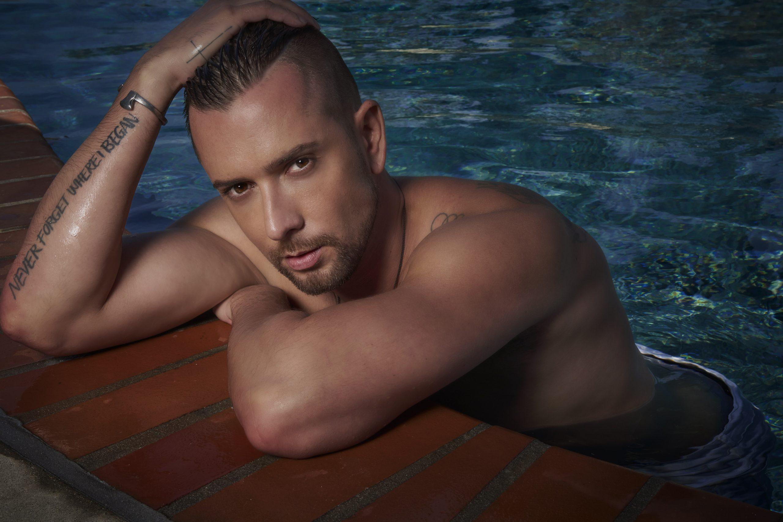 American Idol's Gay Stripper Scandal