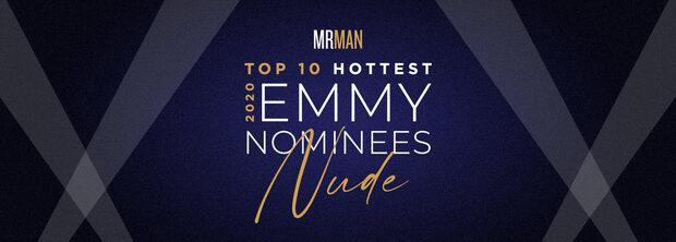 2020 Emmy Nominudes