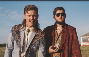 Trashcan Cowbois New Album